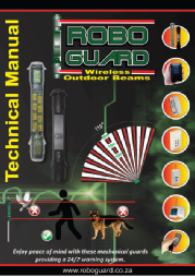 Roboguard Technical Manual
