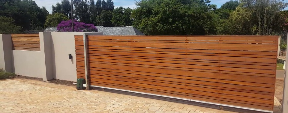 5 Fence Ideas To Up Your House S Style Homify
