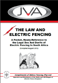 JVA Legal Booklet
